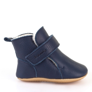 FRODDO Prewalkers Wool Dark Blue